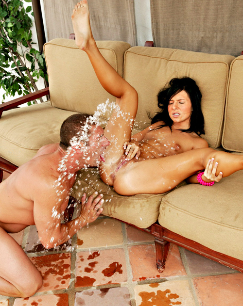 Slutty Squirters